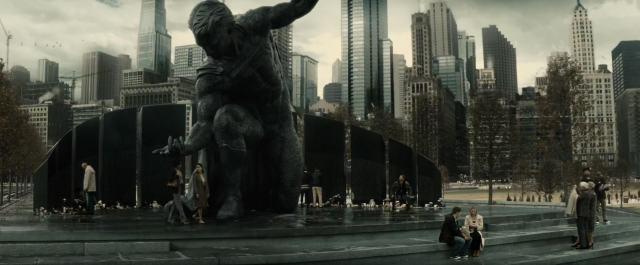 batman-v-superman-statue