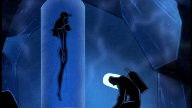 mr freeze btas