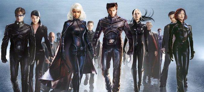 xmen original cast