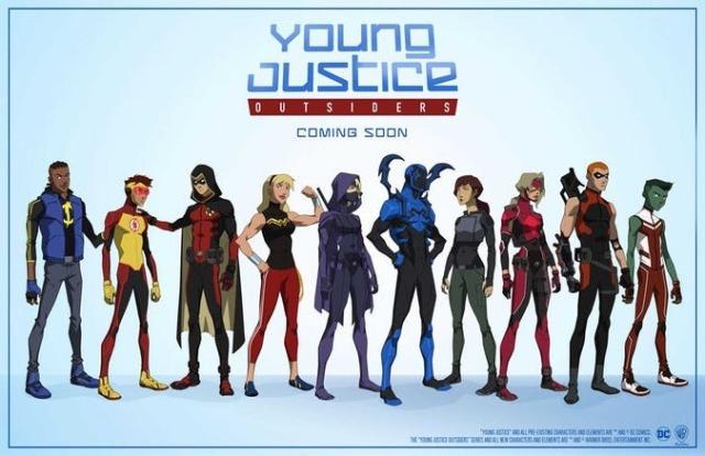 young justice season 3 characters.jpg