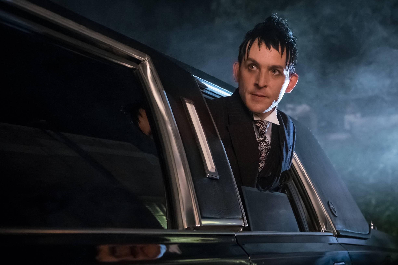 Gotham dating klubb medlemmar logga in